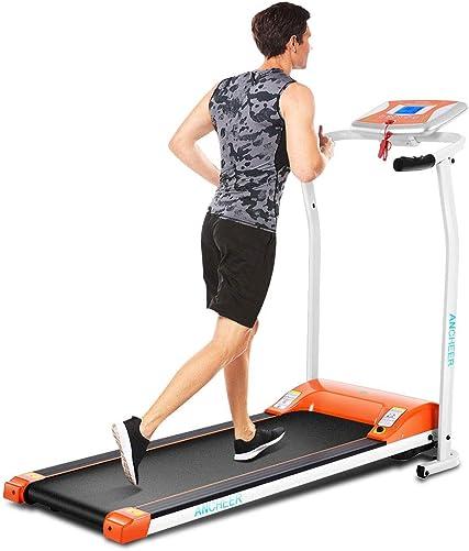 FUNMILY Treadmills Treadmill