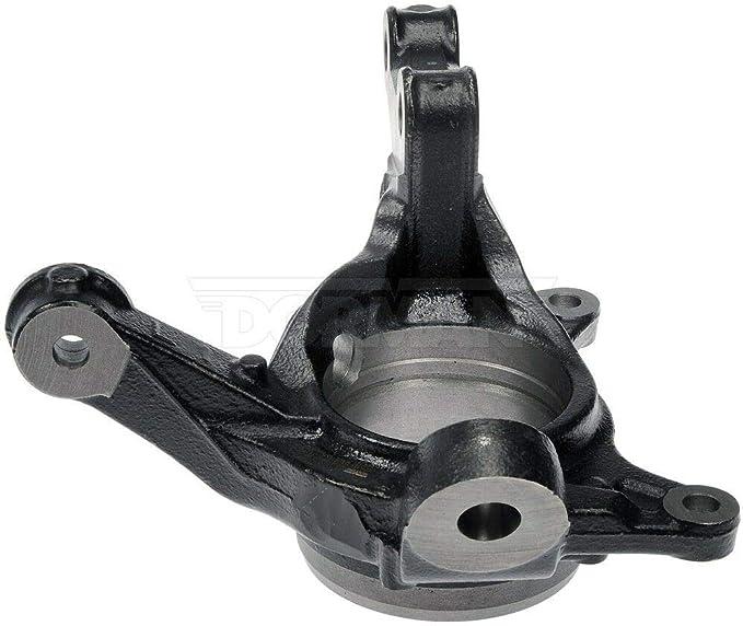 Dorman 698-193 Front Driver Side Steering Knuckle for Select Mazda Models