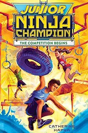 Junior Ninja Champion: The Competition Begins (English ...