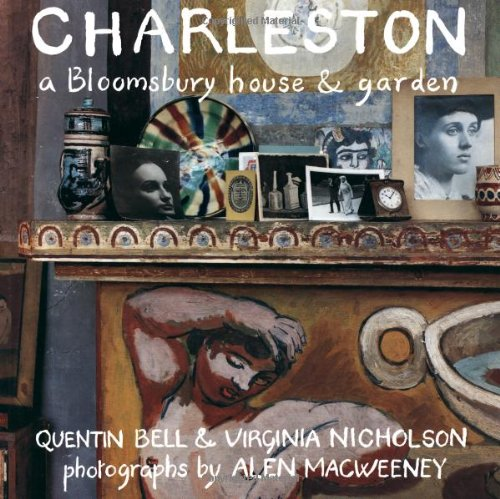 Charleston: A Bloomsbury House and - Shops In Charleston