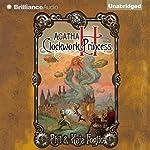 Agatha H. and the Clockwork Princess: A Girl Genius Novel, Book 2 | Phil Foglio,Kaja Foglio