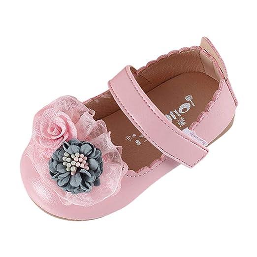 de1d949028132 Amazon.com: Kasien Baby Shoes, Toddler Infant Kids Baby Girls ...