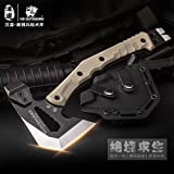 HX OUTDOORS Mercenarys Tactical Engineer Axes