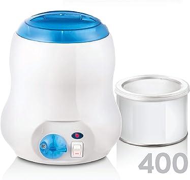 Hornillo calentador Elegance 400 ml