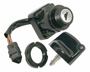 V PARTS - 10852/54 : Juego kit cerraduras llaves cerrajas: Amazon.es: Coche y moto