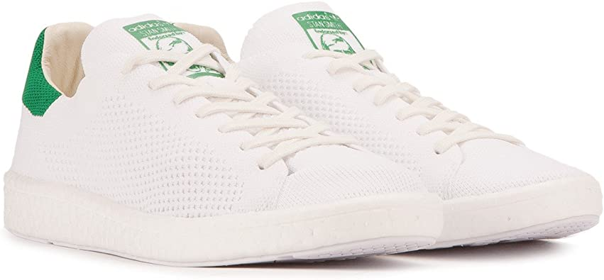 adidas stan smith primeknit beige