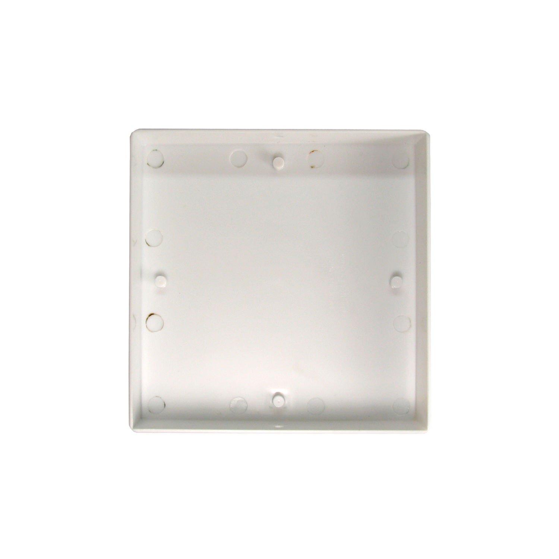 Solar Powered LED Post Cap Light 4x 4 Copper Set of 4 Deck Vinyl Wood Post Mount Outdoor Lighting 4x4