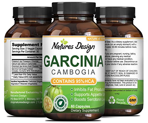 What Are The Best Garcinia Cambogia Supplements Natures