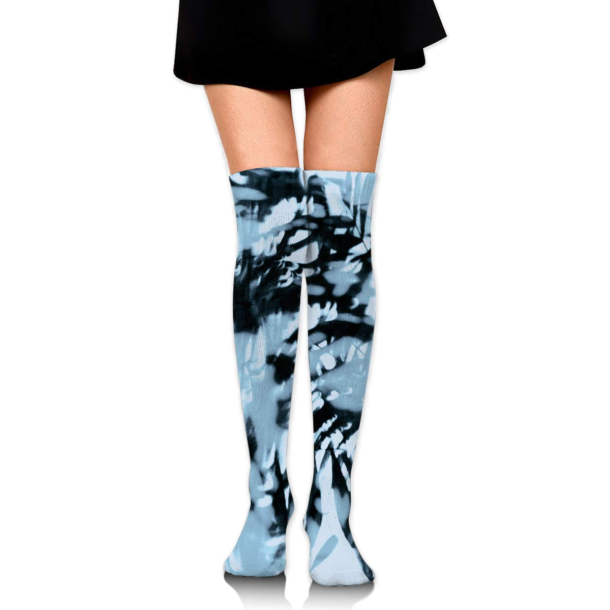 Visual Arts Womens Knee High Socks Fancy Design, Best For ...