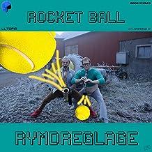 Rocket Ball