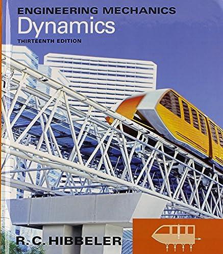 amazon com engineering mechanics dynamics study pack and rh amazon com Engineering Mechanics Dynamics Solution Manual Engineering Mechanics Dynamics 7th