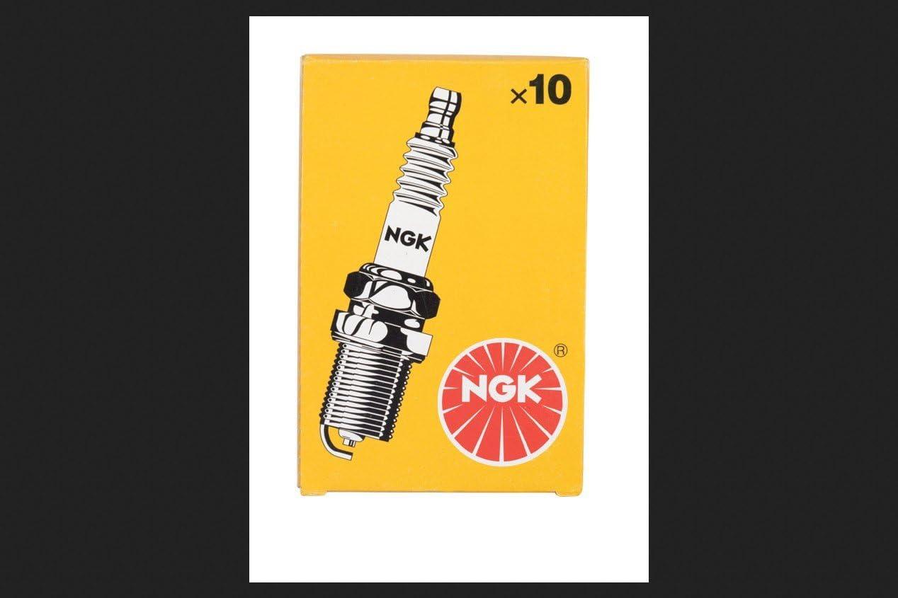 NGK BR8HS-4322 Spark Plugs