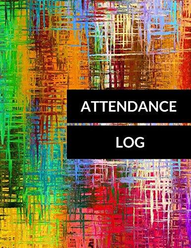 Download Attendance Log pdf epub