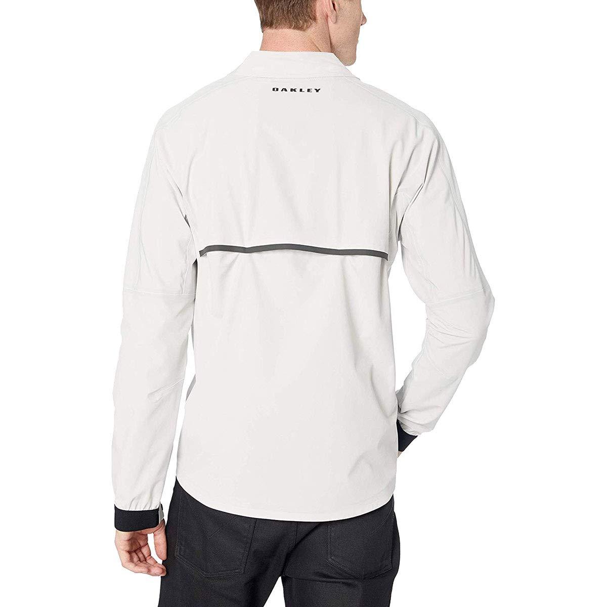 Amazon.com: Oakley Velocity - Chaqueta para hombre: Clothing