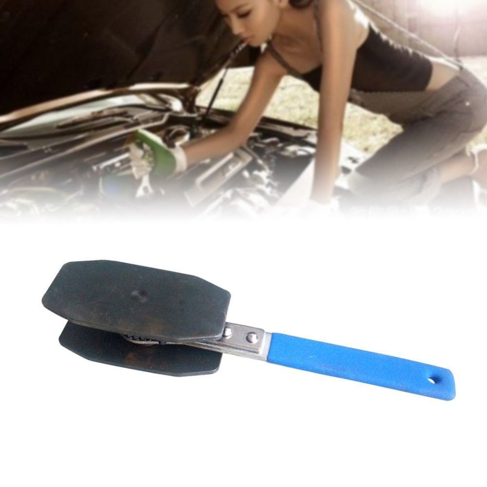FireAngels Limpiaparabrisas de freno de coche duradero con pulsador de pistón, herramienta de reparación para la instalación: Amazon.es: Coche y moto