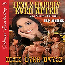 Lena's Happily Ever After