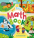 img - for My First Math Book book / textbook / text book