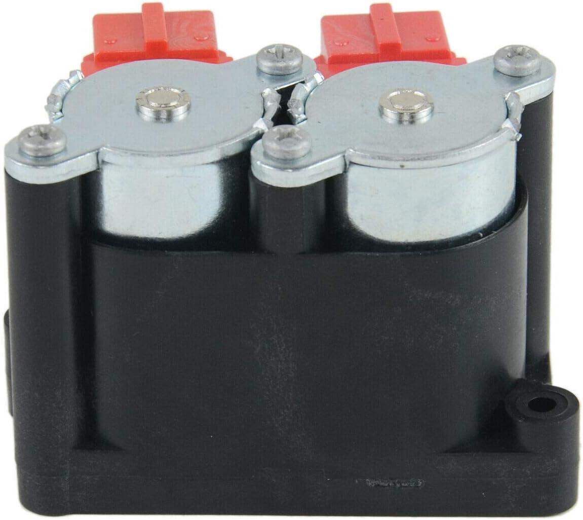 Air Suspension Solenoid Valve Block 2 Corner 4154031000 37226787616 4722525610 37221092349