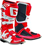 Gaerne 2174-035-013 SG-12 Boots (Red/White, 13)