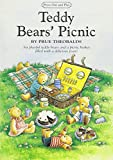 img - for Press-Out and Play- Teddy Bears' Picnic book / textbook / text book