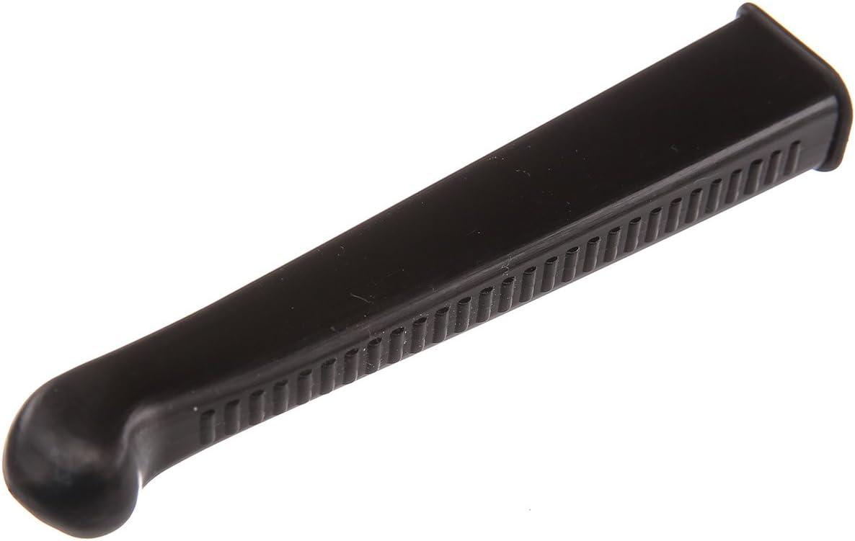 für Simson S50 Hülle für Aluminium-Handhebel Weiß transparent KR51//1 Schwalb