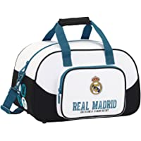 Safta Sf-711754-273 Real Madrid Bolsa de Viaje, 40