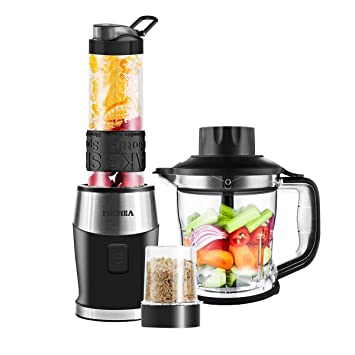 mixer smoothie maker 3 in1 multifunktion standmixer fleisch zerkleinerer ice crusher kaffeemhle - Kcheninnovationen Perfekter Kuchenmixer