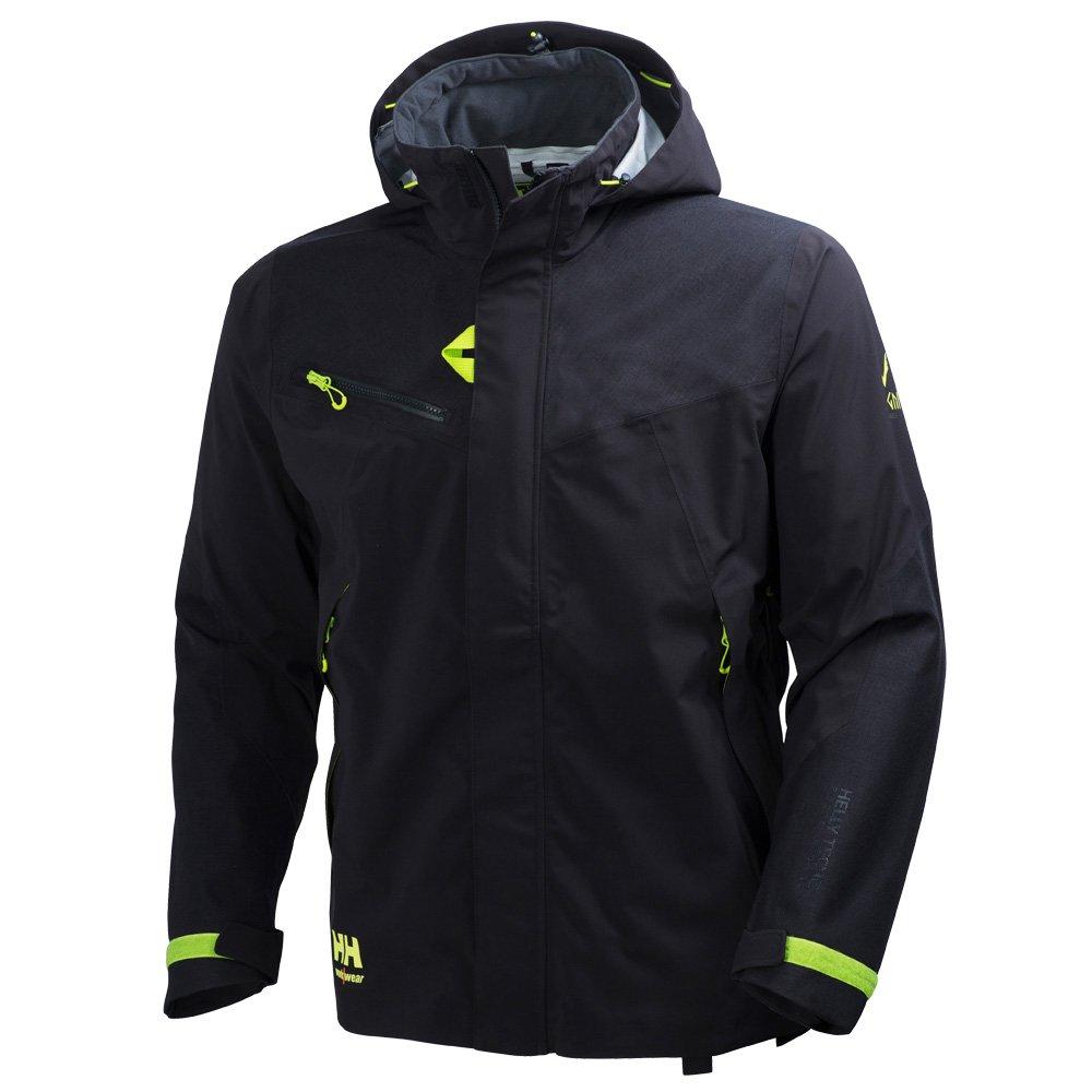 Black X-Large Helly Hansen 71161/_990-XL Magni Jacket