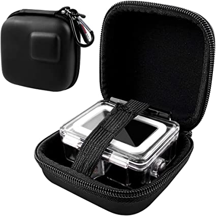 Travel EVA Mini Storage Carry Pouch Case Bag Storage Box for Gopro Hero 6//5