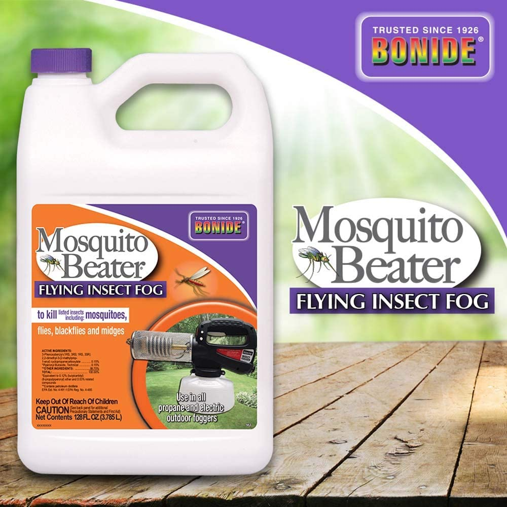 BONIDE PRODUCTS INC 553 Gal Gal Insect Fogging Fuel, 1 gal