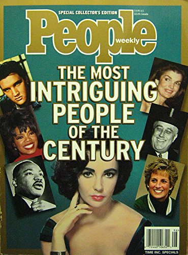 People: The Most Intriguing People of the Century ()