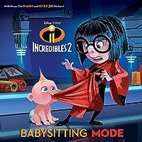 Incredibles 2 Deluxe Pictureback