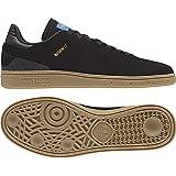 adidas Busenitz Herren Sneaker, Schwarz - (NegbasFtwbla