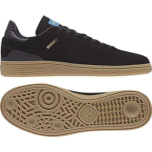 reputable site 1fdd2 2e792 adidas Busenitz RX, Zapatillas de Deporte para Hombre Amazon.es Zapatos y  complementos