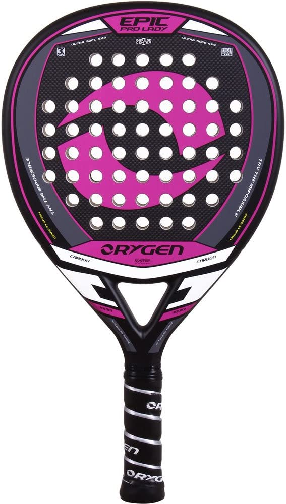 ORYGEN EPIC LADY: Amazon.es: Deportes y aire libre