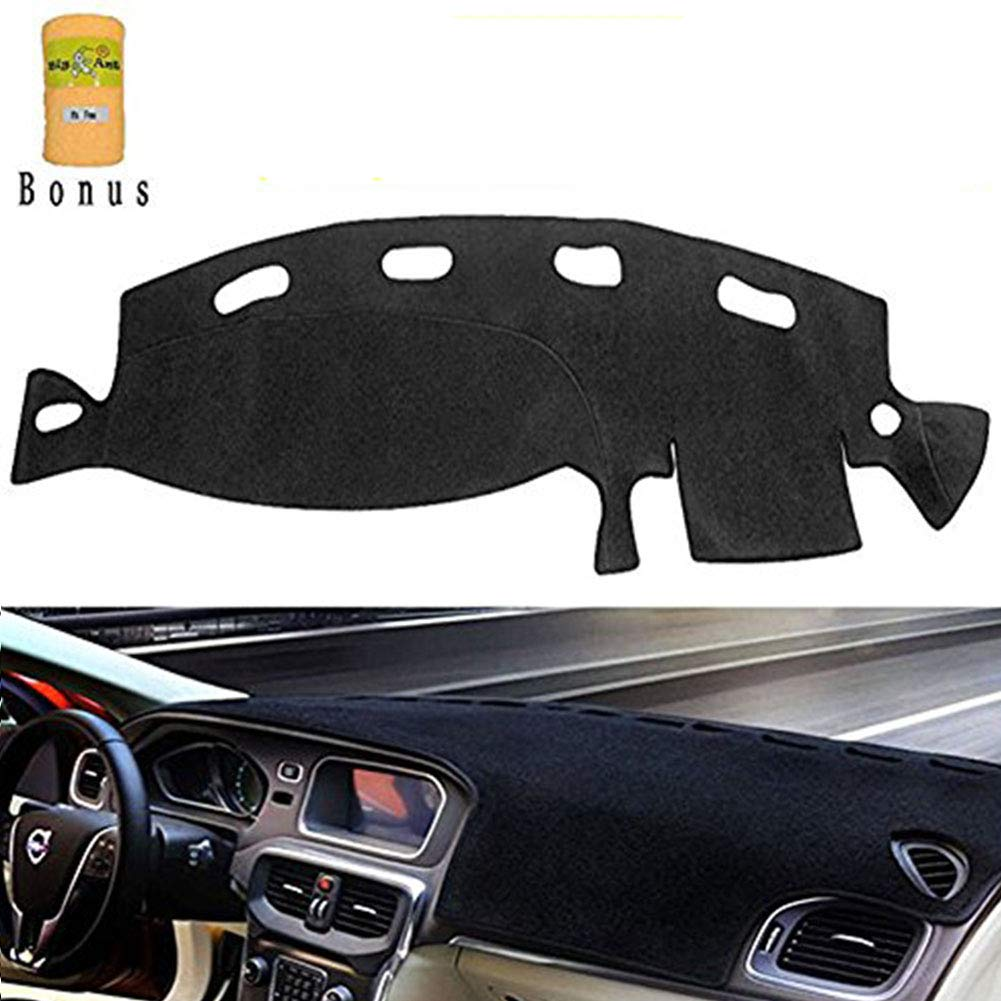 Big Ant Carpet Dashboard Cover for 1998-2001 Dodge Ram Pickups}