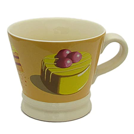 Box Wiscombe Classic Martin Cakes Teatime Gift International In Petit Four Mug British Biscuits Make DH29IE