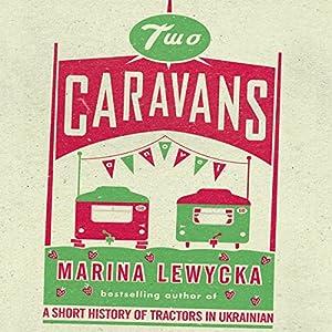 Two Caravans Hörbuch