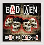 Deus Ex Machina [Explicit]