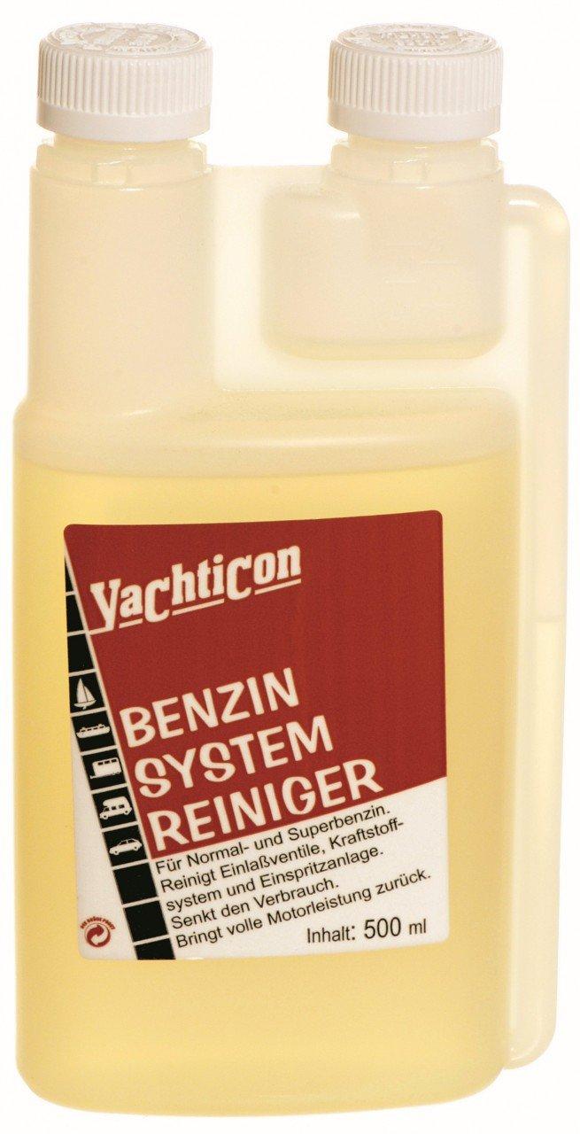 Yachticon Benzin System Reiniger 500ml