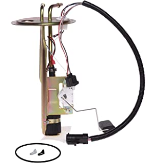 Electric Fuel Pump /& Sending Unit For 02-99 Ford Expedition V8-4.6L 5.4L E2252S