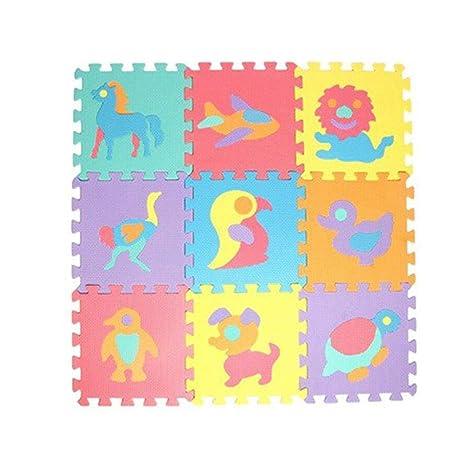 Puzzle Mousse Pour Oldhorse D'éveil Eva Alphabet En Enfant Sol jouets Colorées Mousse De Tapis Dalles Chiffres Bébé CxhsQtrd