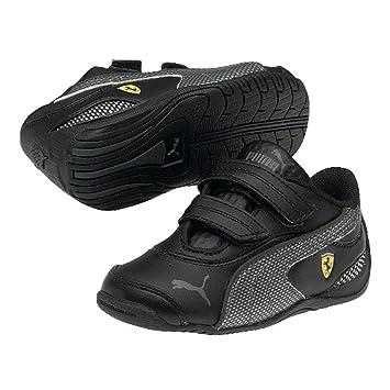 zapatillas puma niño 25
