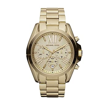 ed49a7b38 Relógio Michael Kors Feminino - Omk5605/Z: Amazon.com.br: Amazon Moda