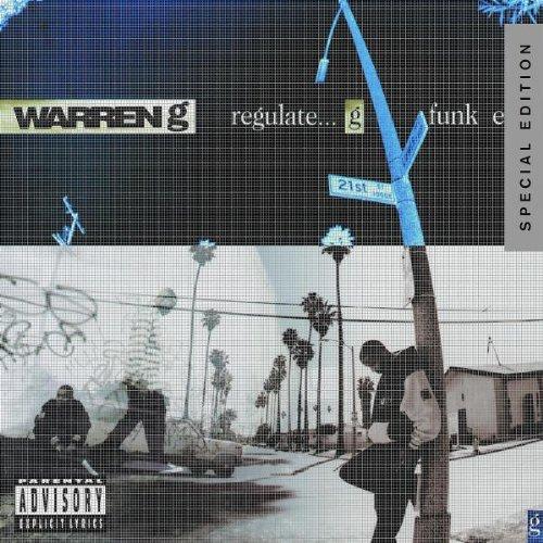 Regulate...G Funk Era [2 CD Special Edition]