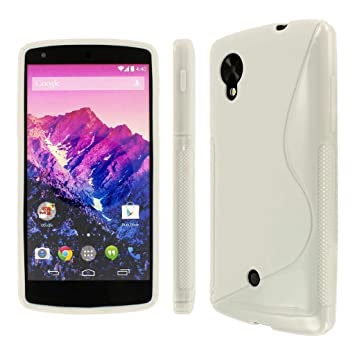 Empire Mpero FLEX S Series - Carcasa para Google Nexus 5 ...