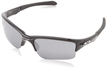 42c3acae10 Oakley Glasses Quarter Jacket W Fire Irid  Amazon.co.uk  Sports ...