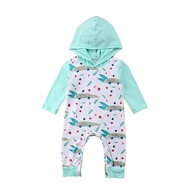 Amazon.com: Liberalism - Traje de neonato con capucha para ...