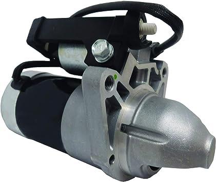 2004-2010 INFINITI QX56 /& NISSAN ARMADA,PATHFINDER,TITAN V8 5.6L STARTER 17867