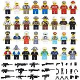 [Sponsored]Mini Innovation Compatible Lego Mini Figures Set